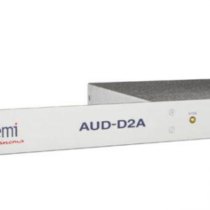 AUD-D2A