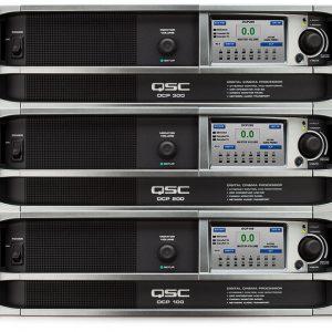 QSC DCP Series
