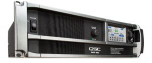 DCP 300 Front View